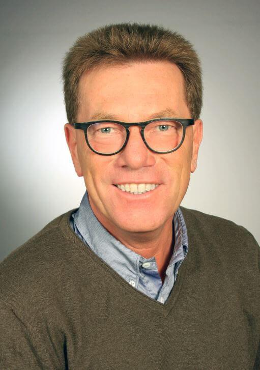 Hermann Frentzen Neuer Chef Der Itrs Fachgruppe Ivrsa